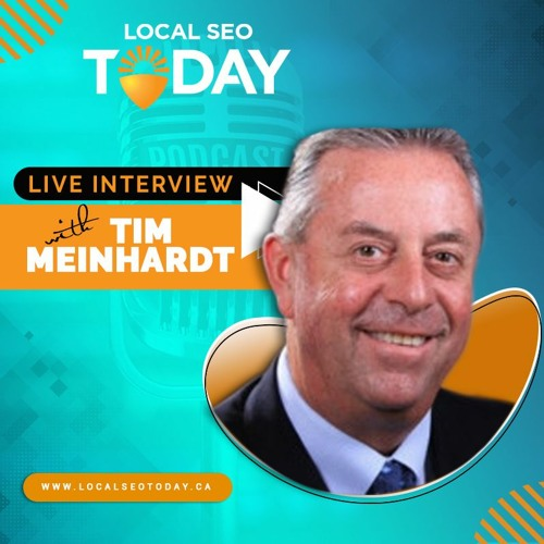 Episode 188: Working with Passion: A Conversation with Tim Meinhardt