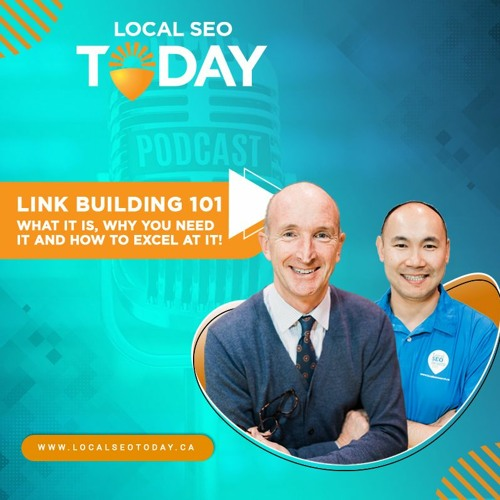 Episode 189: Link Building 101