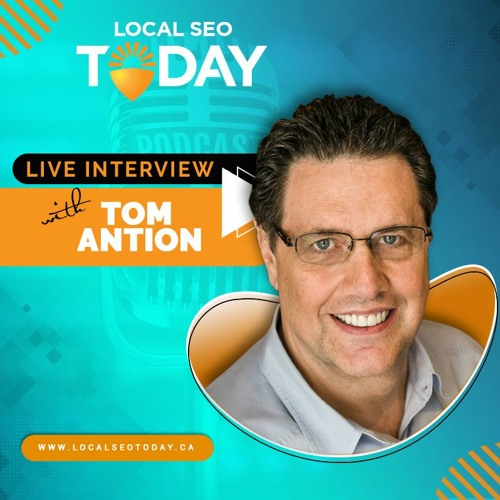 Episode 190:Making Money by Giving: A Conversation with Tim Antion